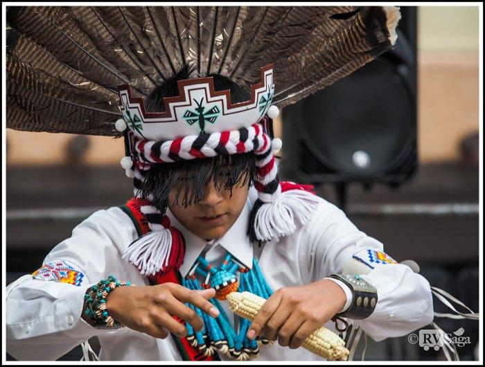 Leading-Zuni-Dancer