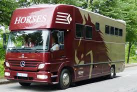 A Guide to Horsebox Insurance