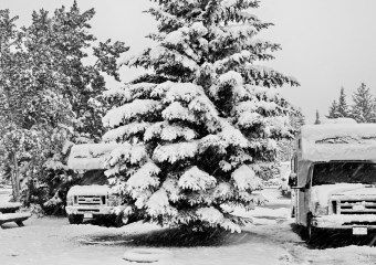 What You Should Look for in an RV Skirt