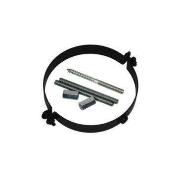 EW 120 2,0 mm muurbeugel