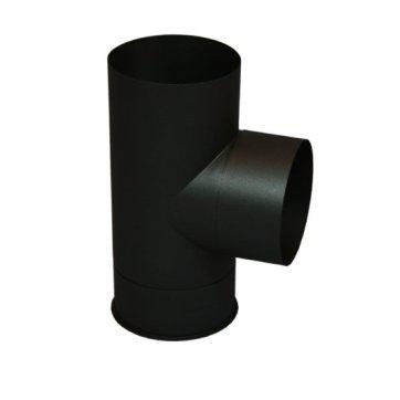 EW 130 0,6 mm T-stuk inclusief dop