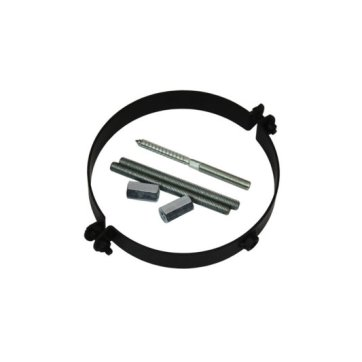 EW 200 2,0 mm muurbeugel