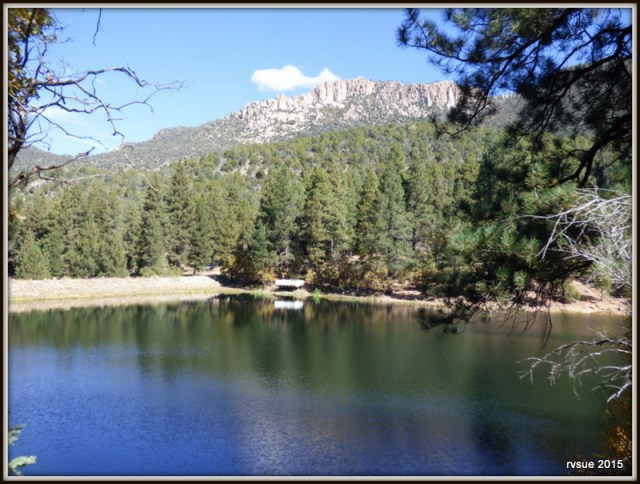 Pine Valley, Utah: the mountains, the town, the recreation ...