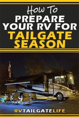RV Tips Archives - How to Winterize Your RV