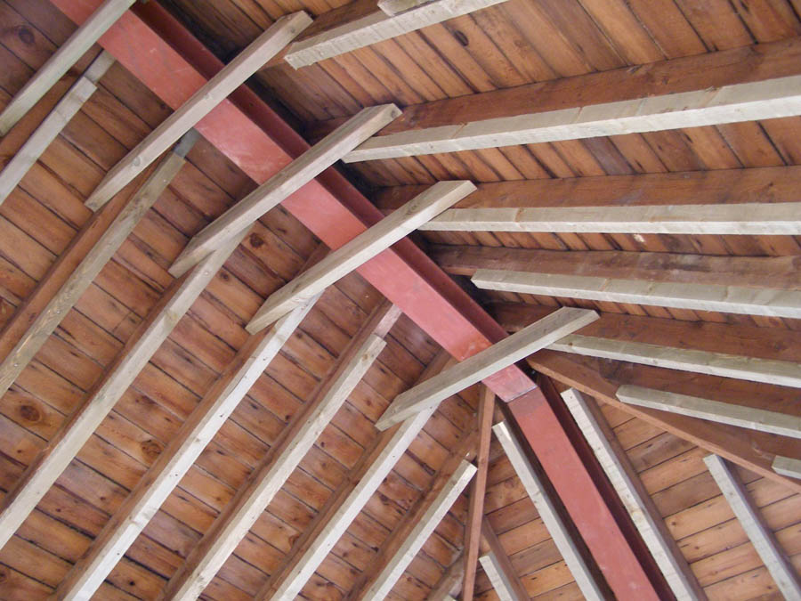 RWA Consultancy roof defect inspections roof design solutions images