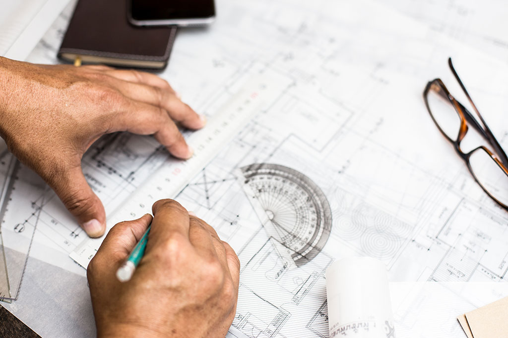 Structural Engineering Consulting