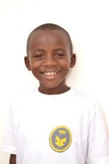 Rafiki Ishimwe