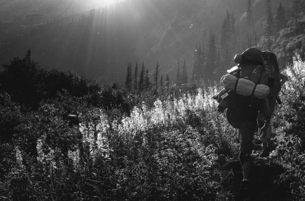 Bugaboo National Park, British Columbia