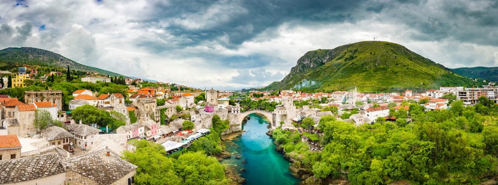 10 من أفضل الوجهات السياحية في البلقان