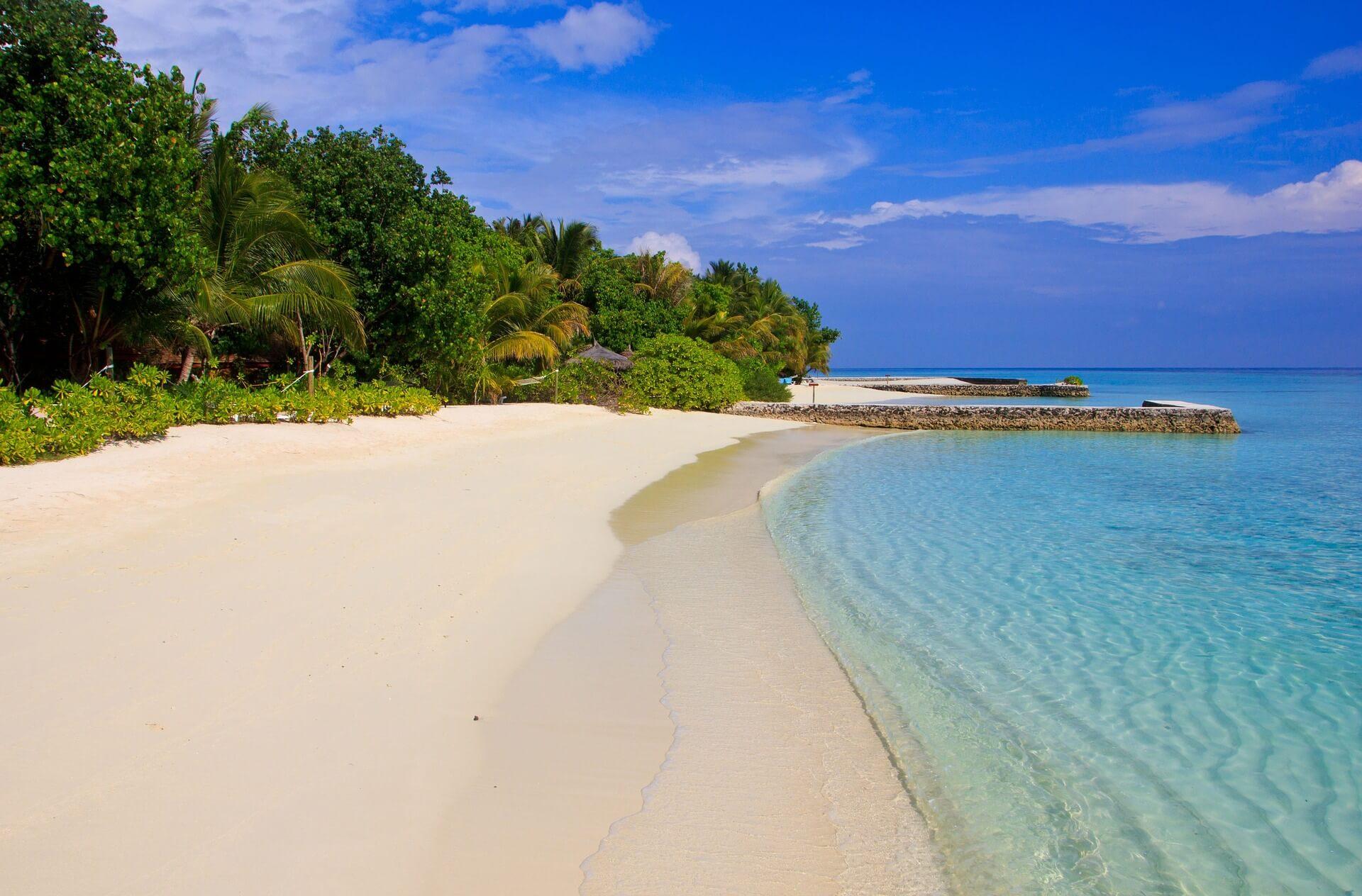 أجمل 7 جزر سياحية في العالم