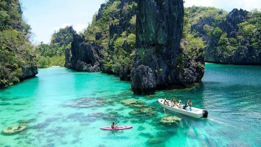 أجمل 15 جزيرة في الفلبين