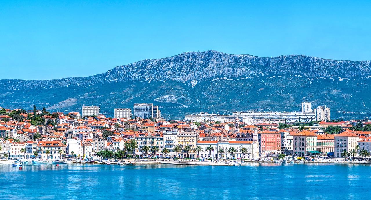 أجمل 12 منطقة في كرواتيا