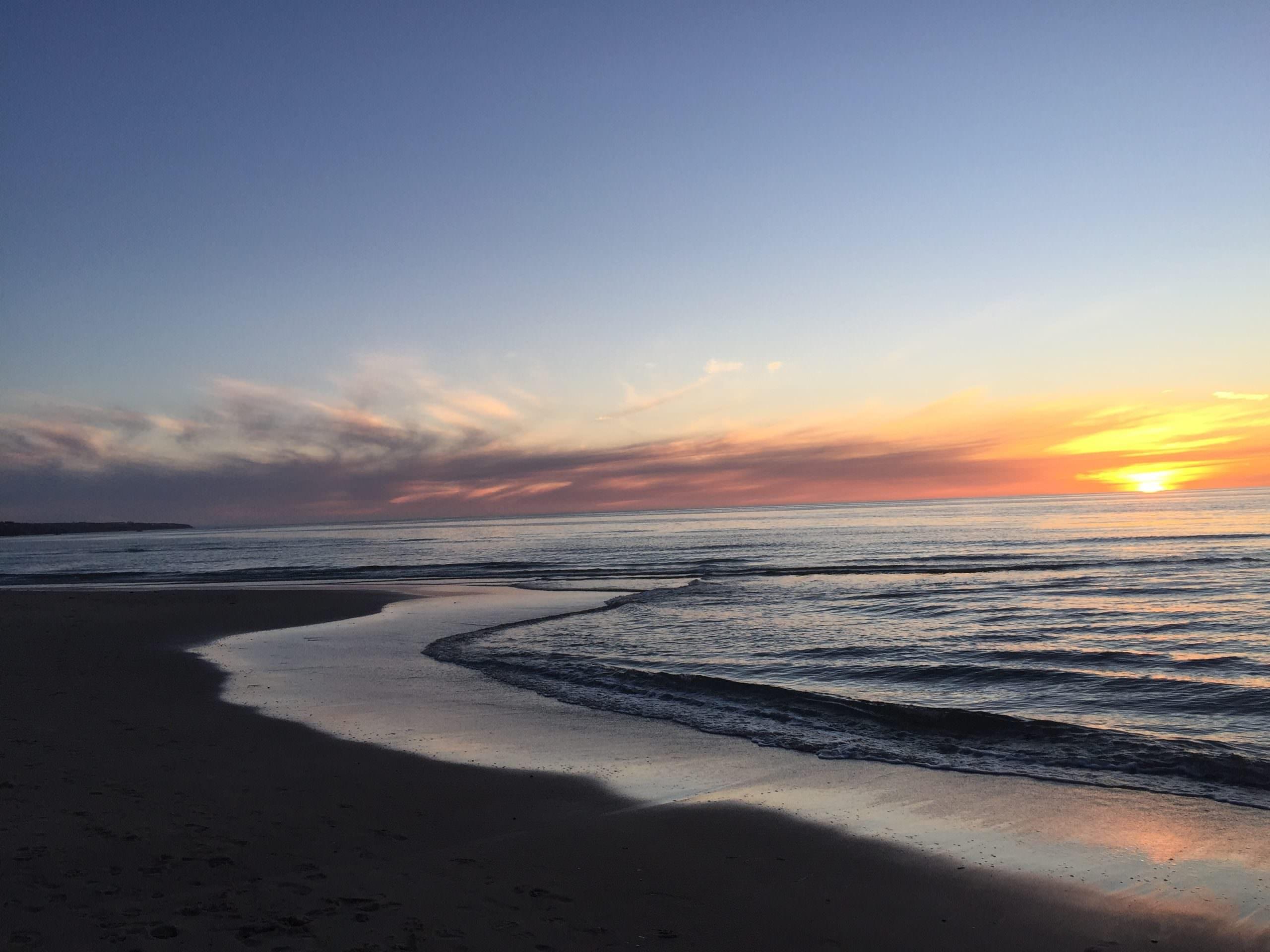 أفضل وأهم الشواطئ في هولندا