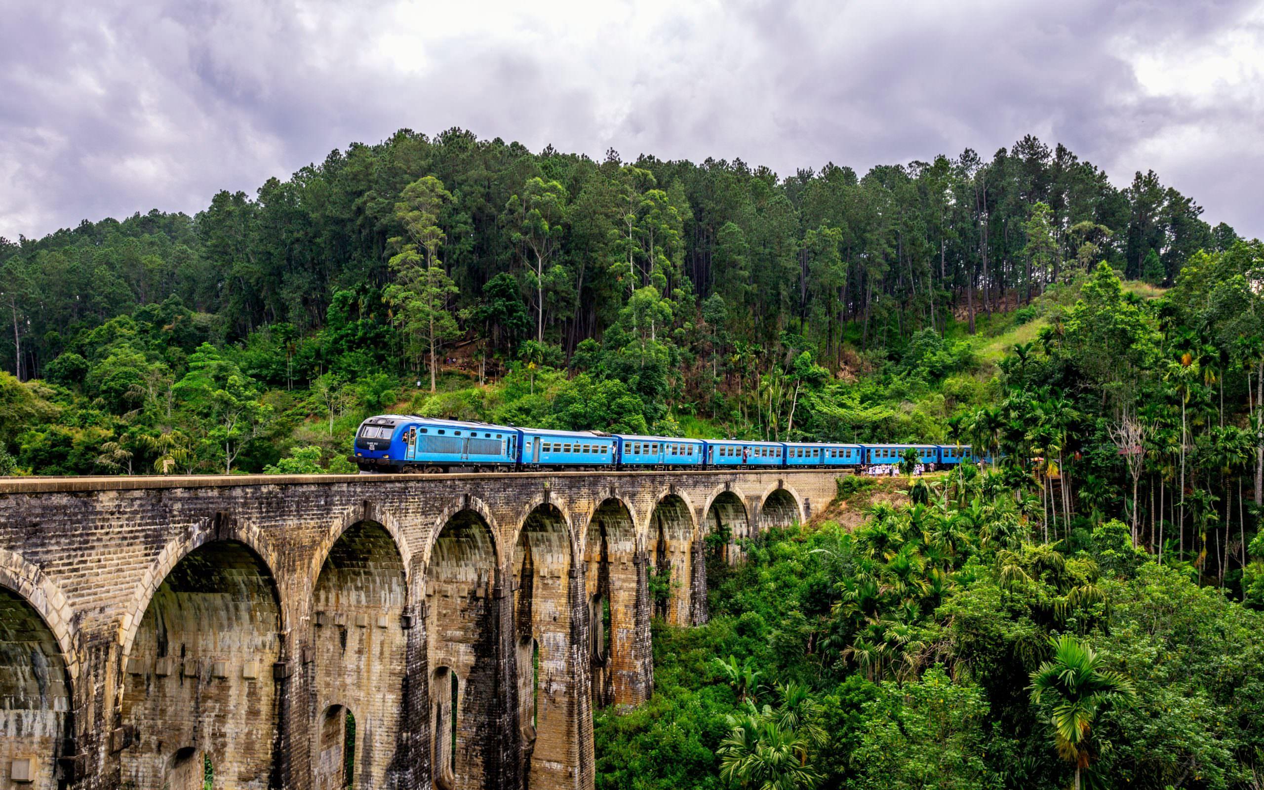 أهم الأسباب التي تدفعك لزيارة سريلانكا
