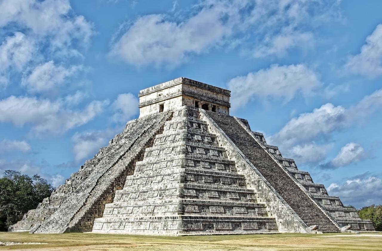 أجمل المواقع السحرية المناسبة للزيارة في المكسيك