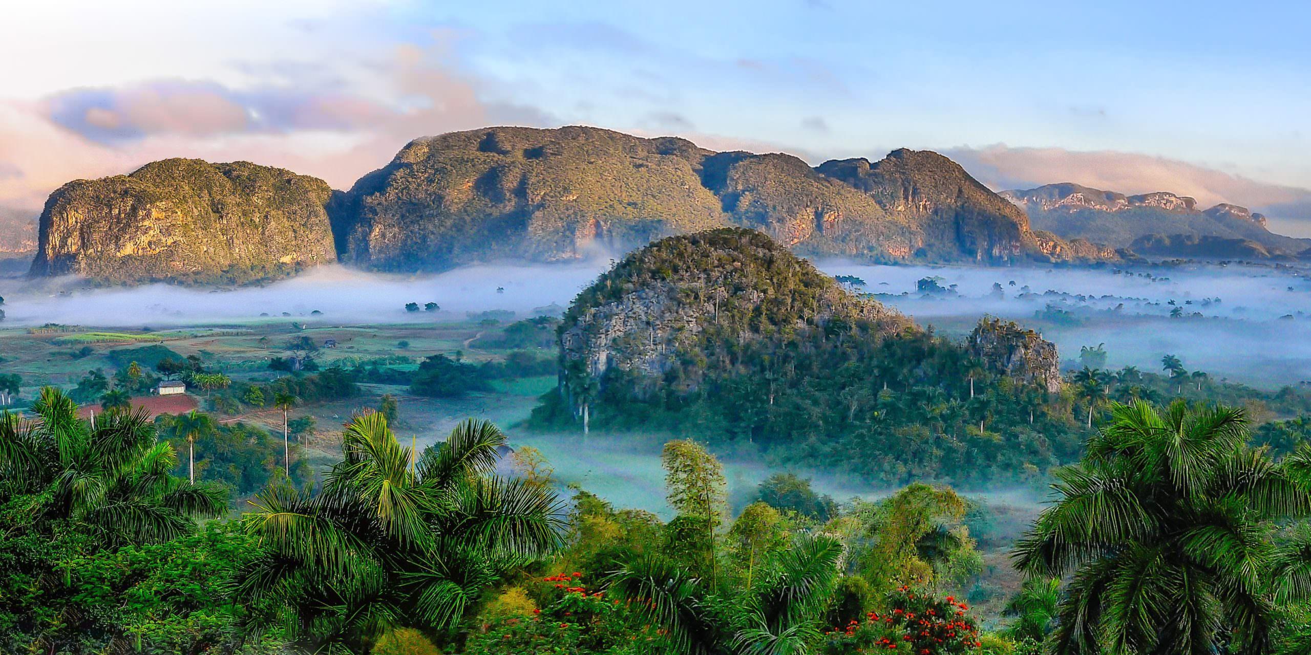 أفضل أماكن الجذب السياحي في كوبا