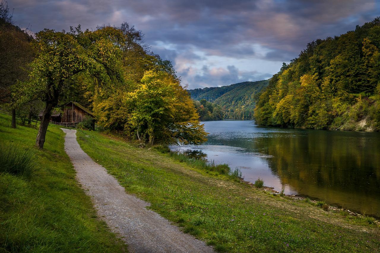 أفضل الأماكن للزيارة في أوروبا الوسطى