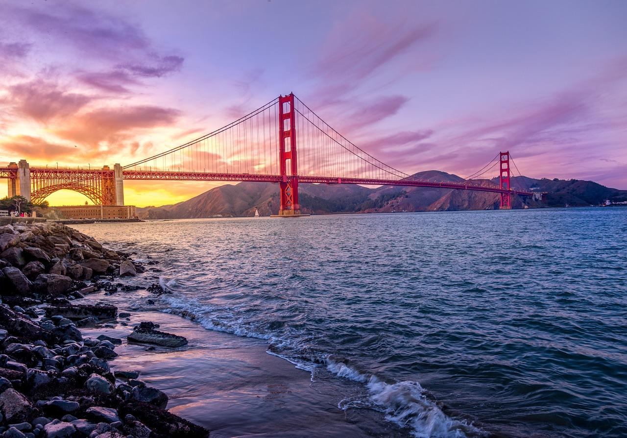 أشهر الجسور في العالم