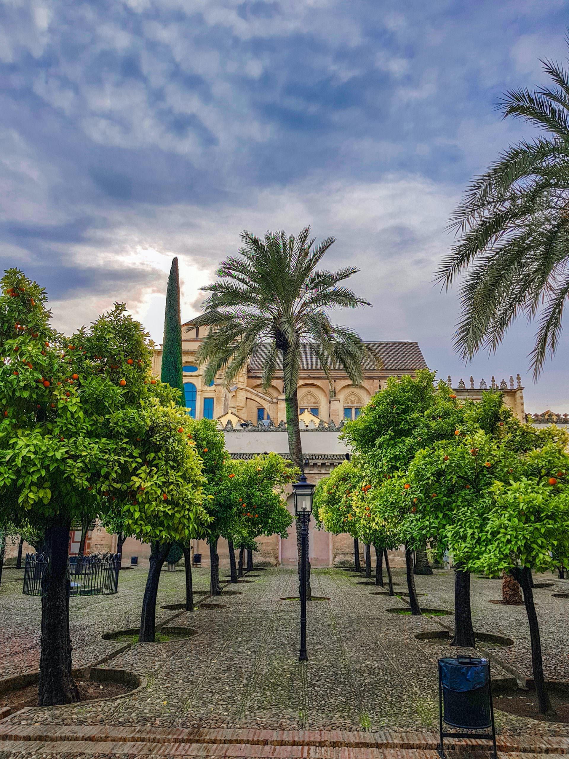 أفضل مناطق الجذب السياحي في قرطبة ، إسبانيا