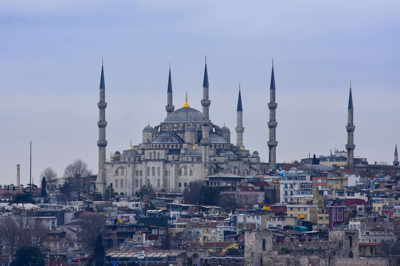 أهم مناطق الجذب السياحي في اسطنبول