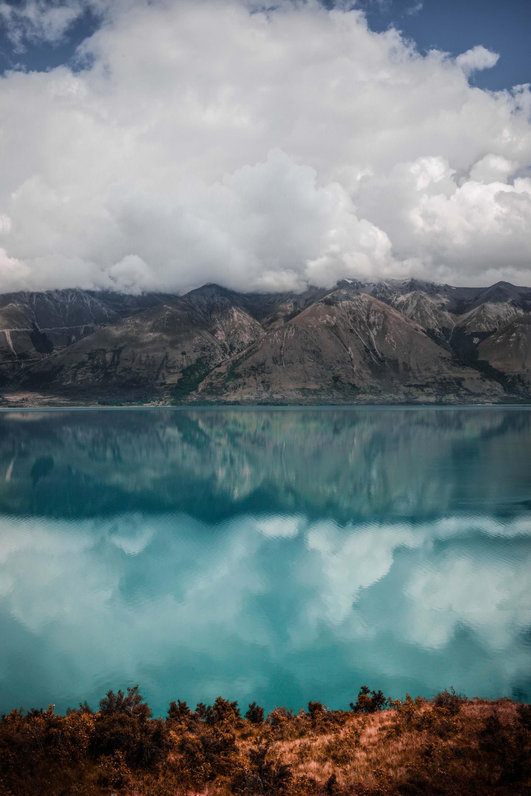 أجمل البحيرات