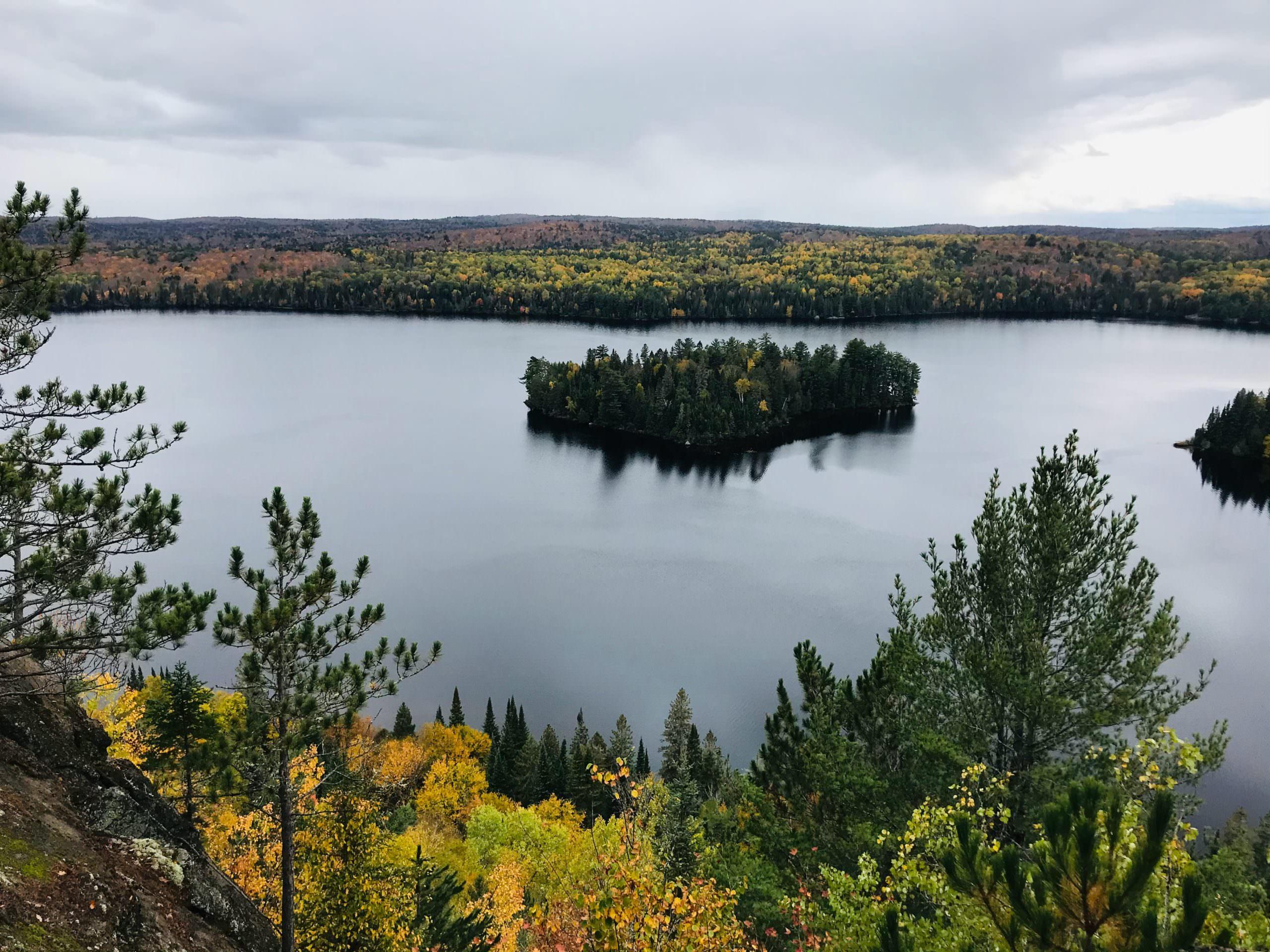 أفضل العجائب الطبيعية في أونتاريو ، كندا