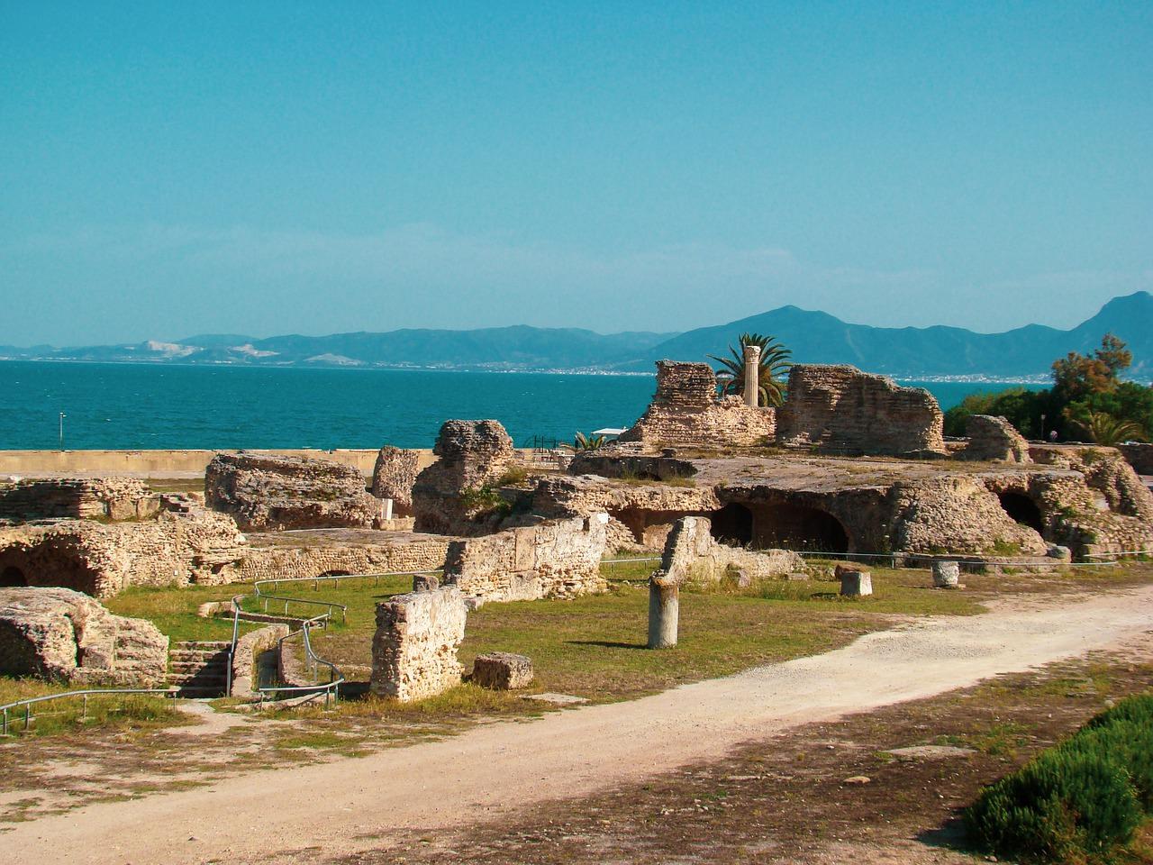 المدن المفقودة ، عجائب نُسيت عبر التاريخ