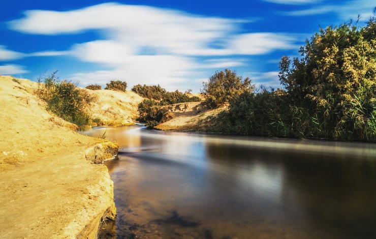 بحيرات مصر