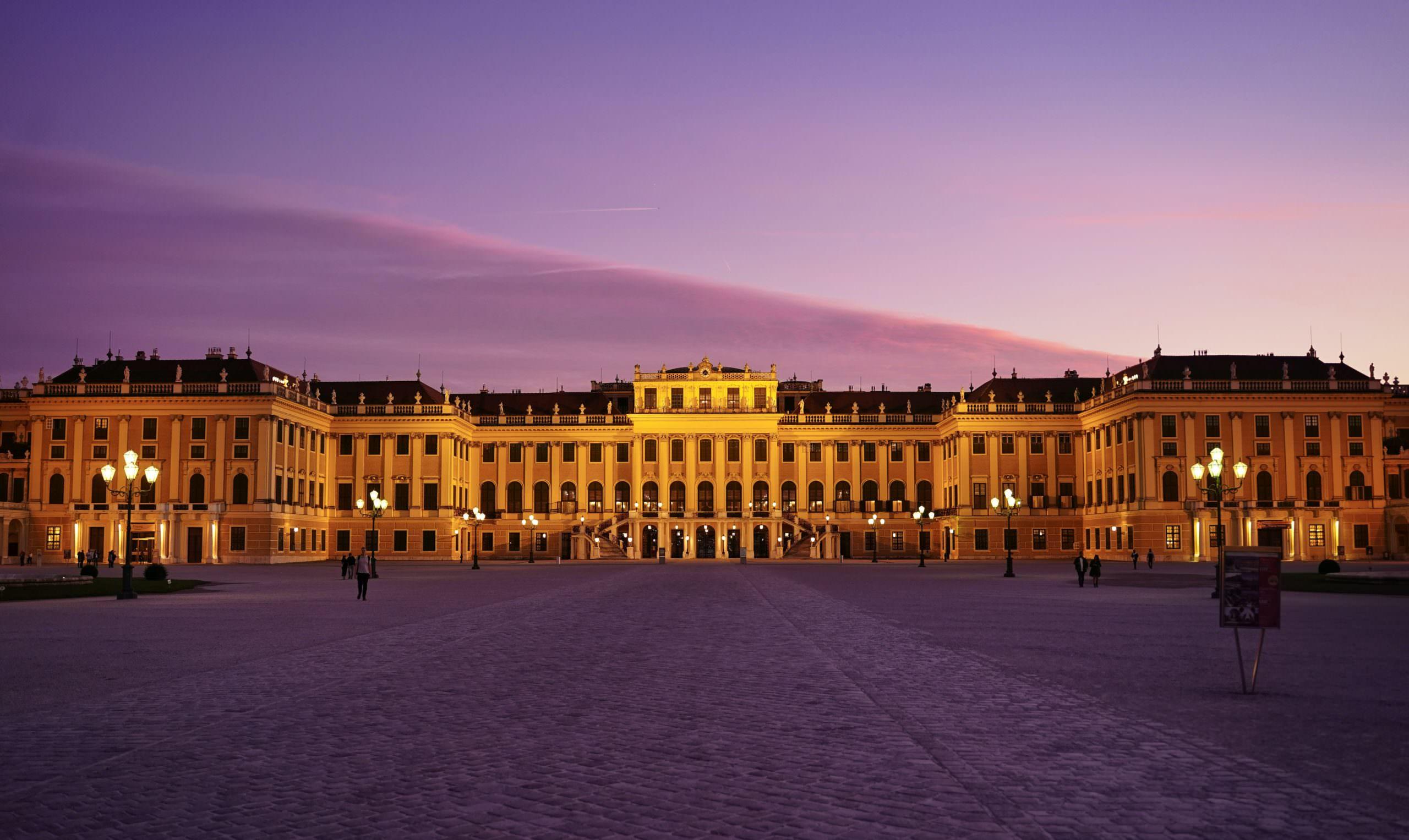 معالم سياحية رائعة يجب زيارتها في فيينا ، النمسا