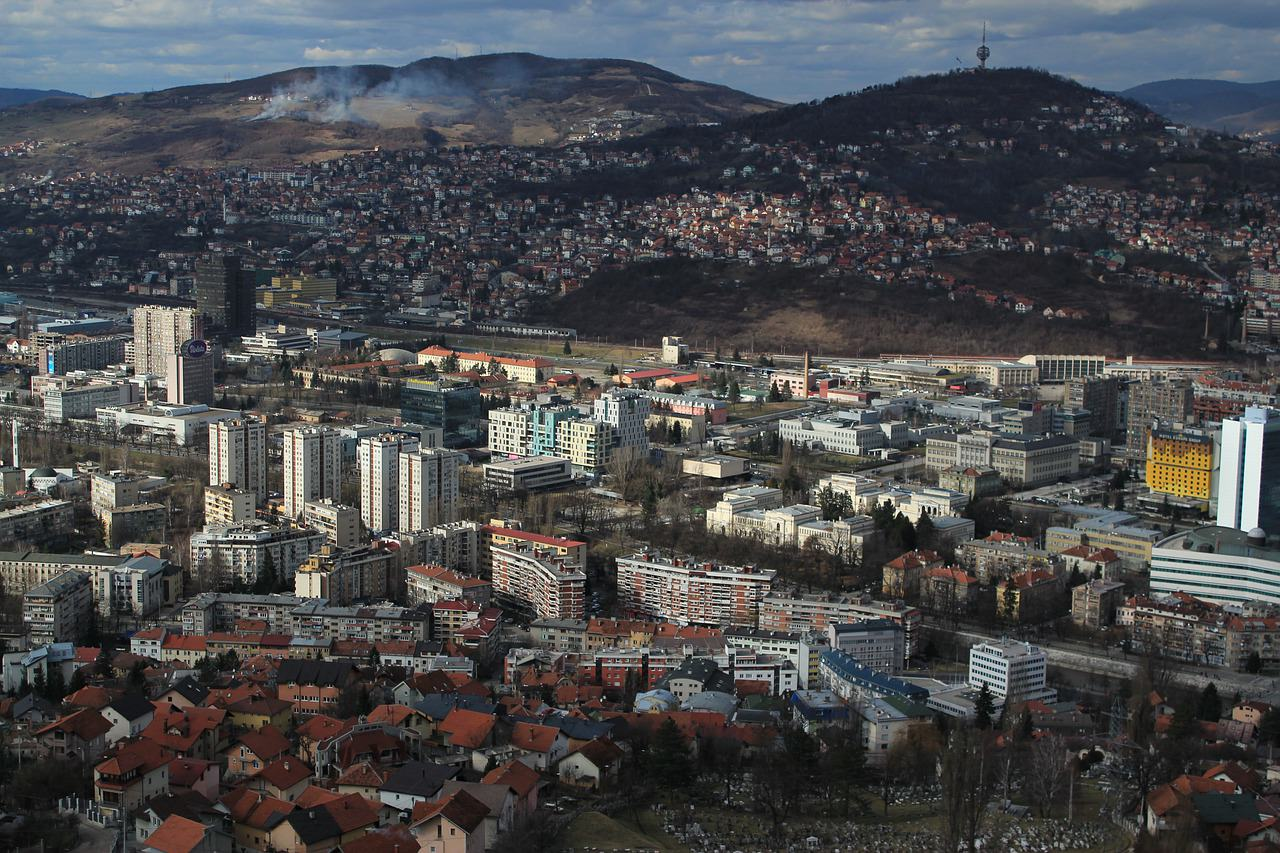 أجمل المدن في البوسنة والهرسك