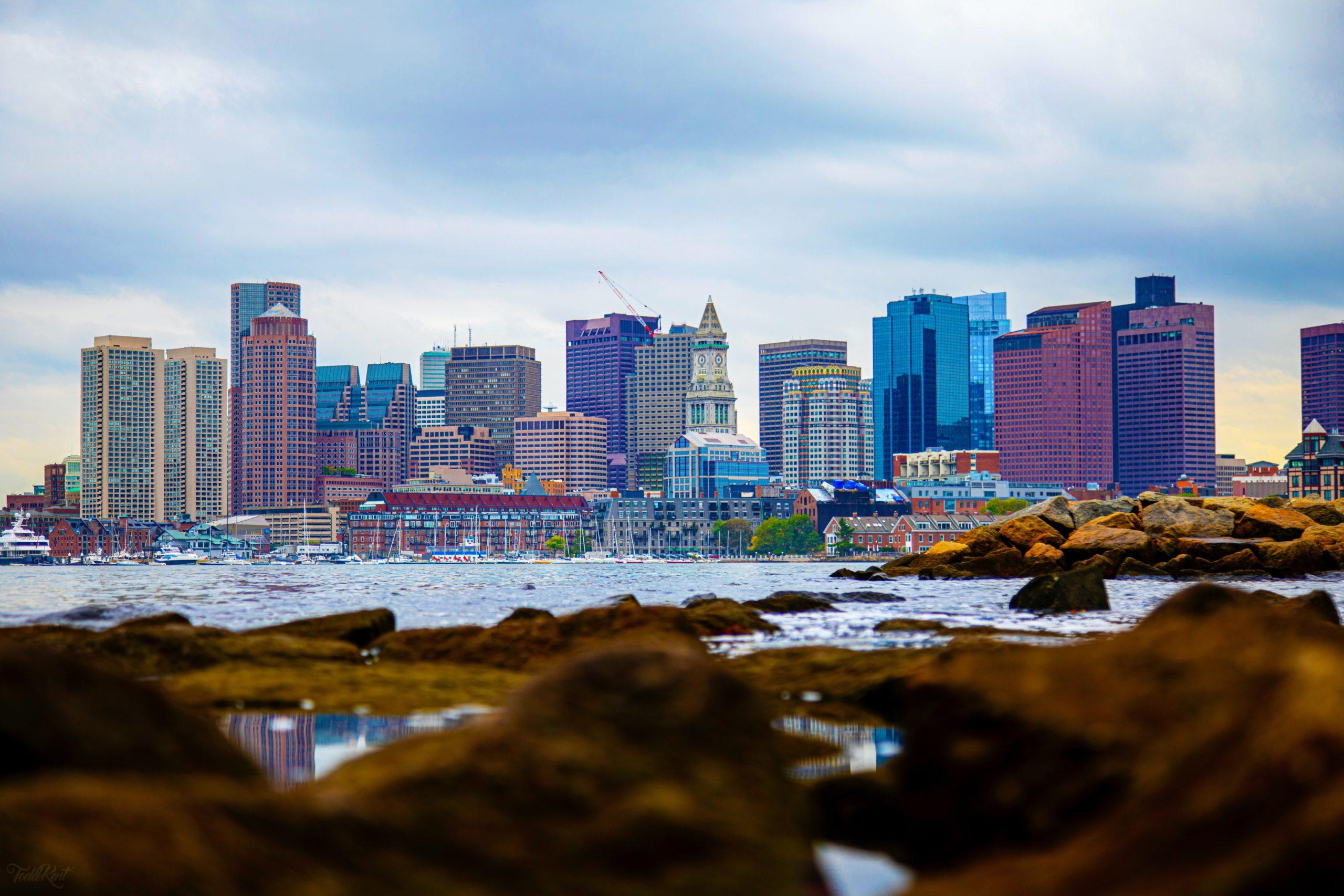من المعالم السياحية التي يجب زيارتها في بوسطن