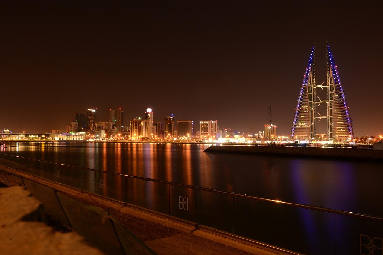 أماكن ووجهات سياحة مميزة في البحرين