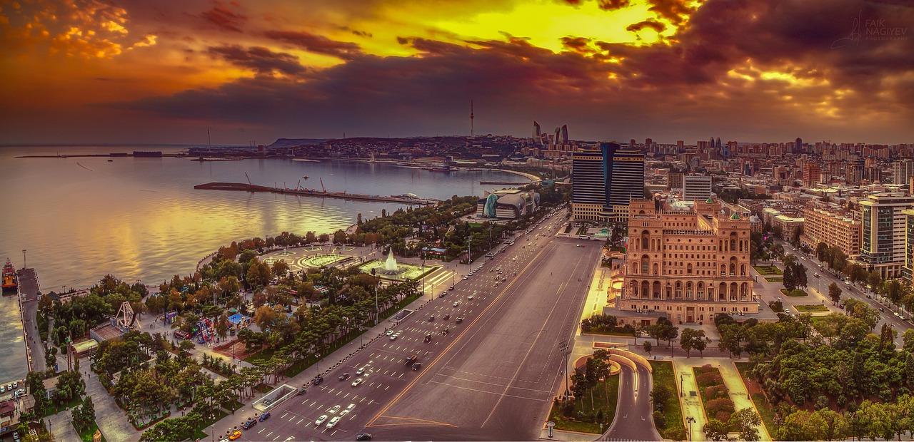 وجهات رائعة تخطف الأنفاس في أذربيجان