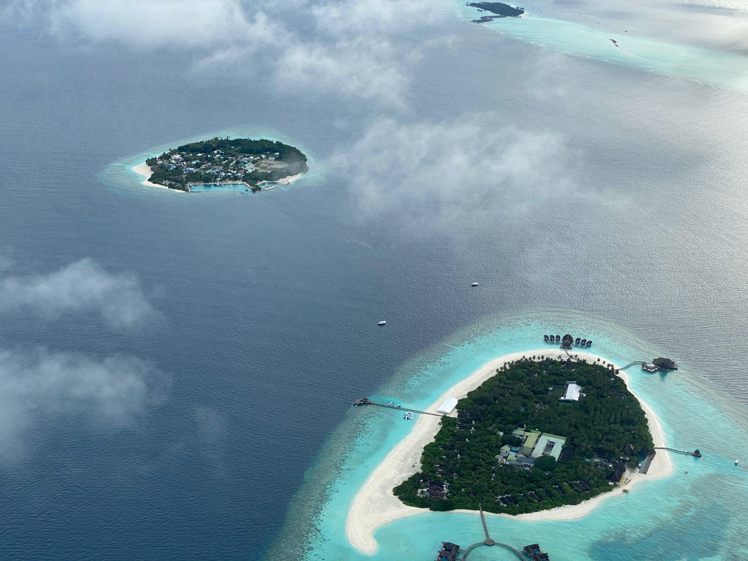 مجموعة مميزة من أجمل جزر المحيط الهندي