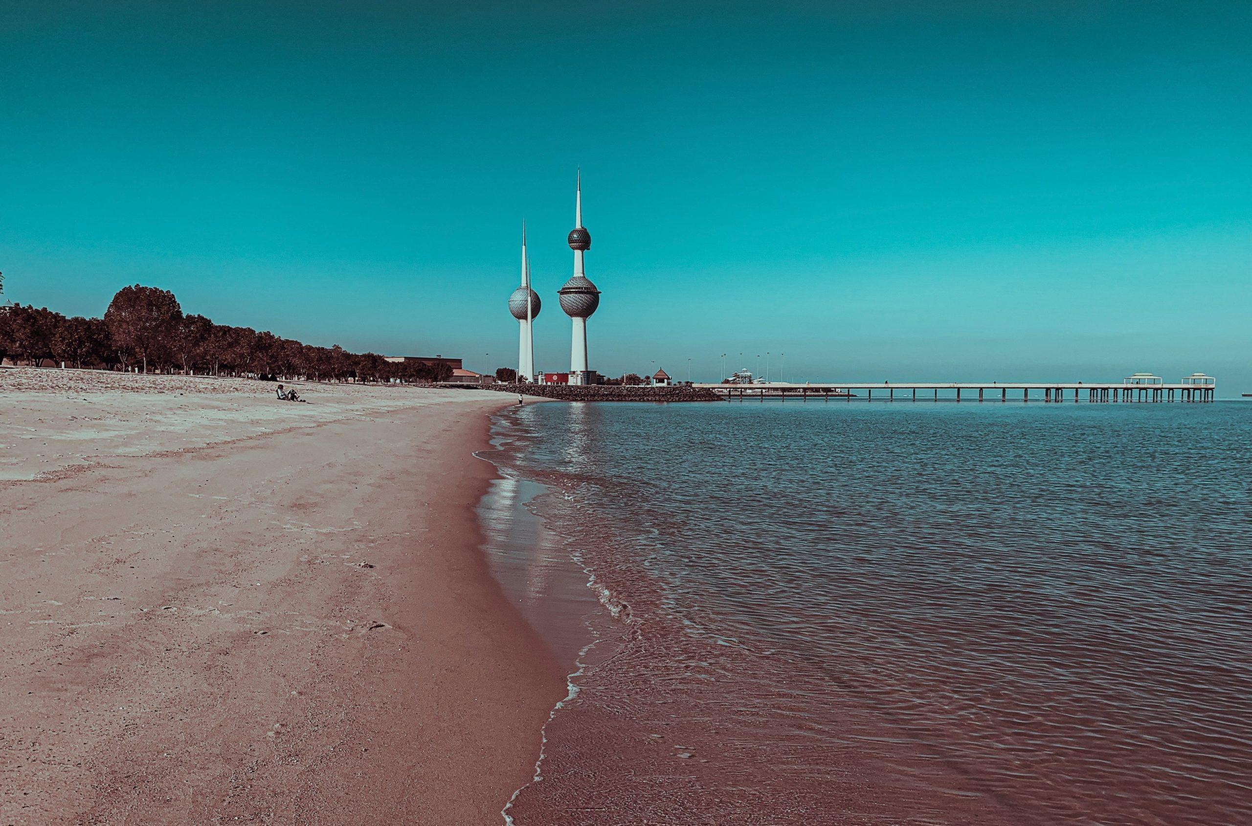 وجهات سياحية رائعة وجذابة في الكويت