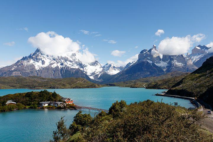 وجهات جذابة للزيارة في تشيلي