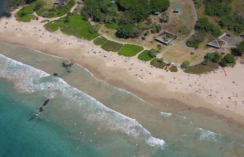 أماكن سياحية في هاواي