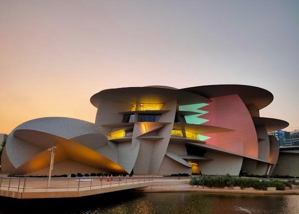 وجهات سياحية رائعة في قطر