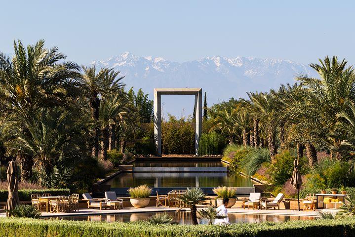 السياحة في المغرب : أسباب تدفعك لزيارة هذا البلد الرائع