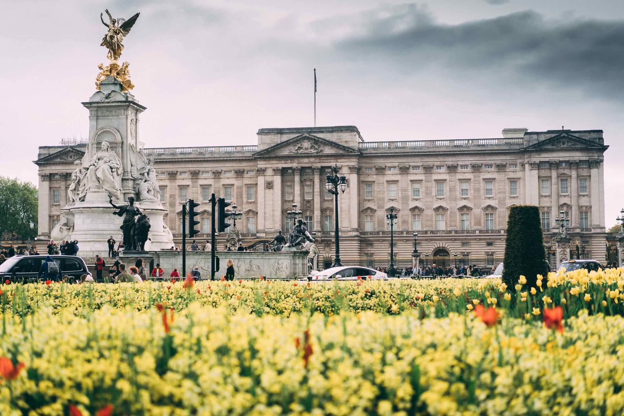 زيارة قصر باكنغهام: أشياء يجب رؤيتها والقيام بها