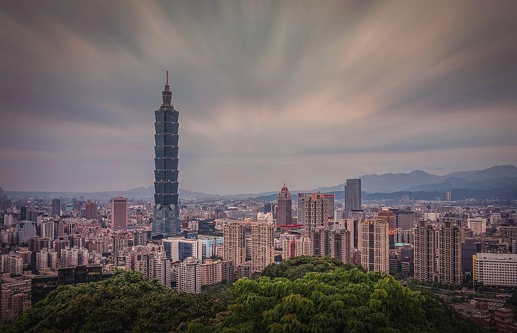 معالم سياحية رائعة يجب زيارتها في تايوان