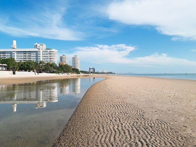 أجمل الشواطئ في تايلاند