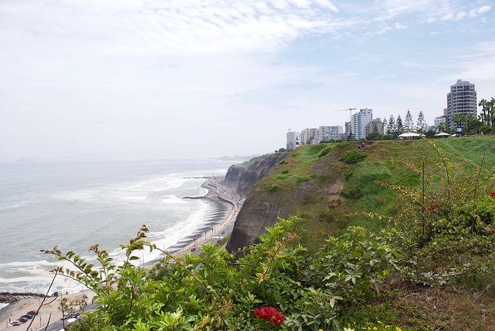 أفضل الشواطئ في بيرو