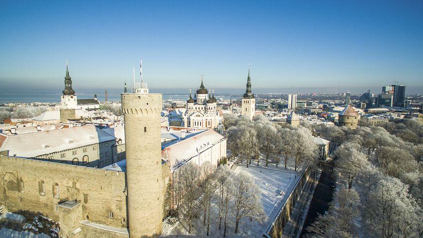 أفضل الأماكن السياحية في إستونيا