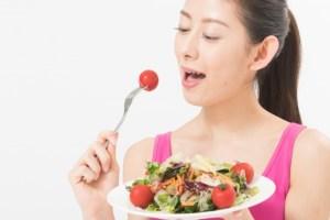 ダイエットのウソホント