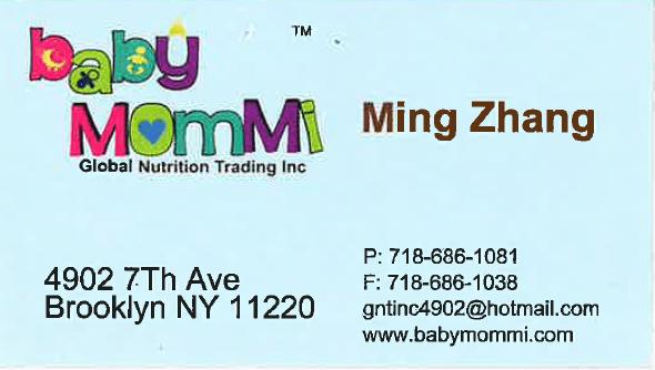 Baby-Mommi