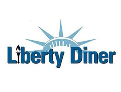 liberty diner logo