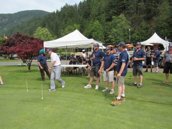 RWC 4th Annual Golf Tournament