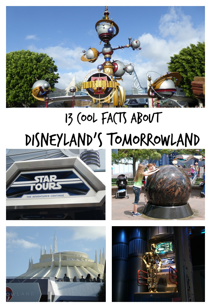 Retro Walt Disney World