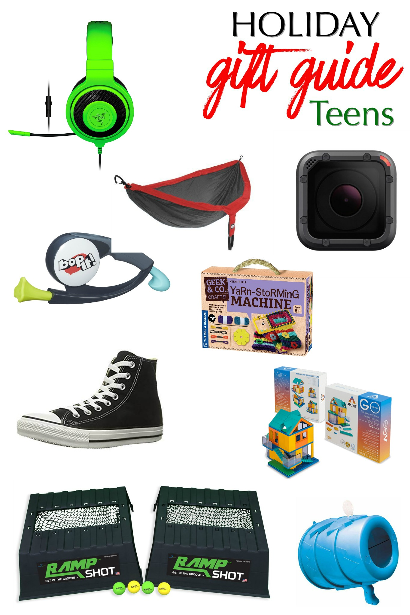 Holiday T Guide For Teens What Teens Really Want For